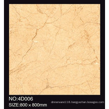 Hot Sale Rustic Full Polished Glazed Cermic Floor Tile
