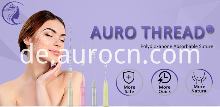 Auro Thread PDO Thread