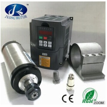 2.2kw Air Spindle Motor High Quality for Cutting Machine