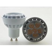 Ampoule témoin LED haute puissance 6W avec 3030 SMD