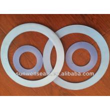 ptfe silicone gasket China manufacturer