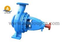 2015 hot sale farm irrigation equipment water pumps