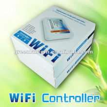 controlador de dmx wifi