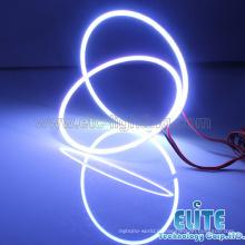 Горячая Распродажа 110 мм LED Ангел глаз комплекты/Початка гало кольца/глаза Ангела для авто