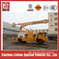 Dongfeng 4x2 180HP Euro3 22m aerial work truck