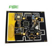OEM PCB Assembly PCBA Manufacturer Sensor PCB Assembly in Shenzhen