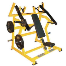 Fitness Hammer Strength Iso-Lateral Super Incline Press Machine Gym