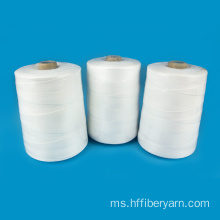Thread Thread Industri 20/6 20/9 Thread Polyester Jahit