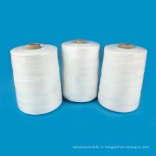 1kg 2kg 3kg sans noeuds couture 20s / 6 fil de cône de papier