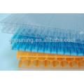 Antistatik, hohe Härte, selbstreinigende Multi-Funktions-PC-Folie / Lieferant / Hersteller