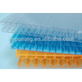 Papier en polycarbonate Bayer