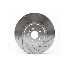 Bon système de disque de frein 380 * 36mm pour BMW / Benz / Audi