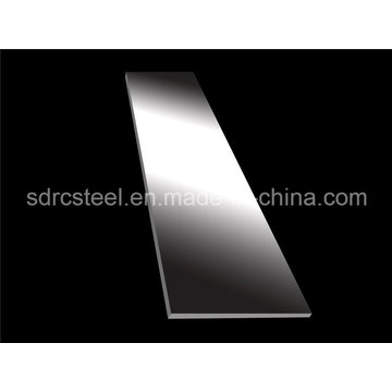 Hot-DIP Galvanisierter Stahl Flach / Flat Bar