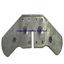 Алюминиевое литье под давлением для бадминтона Clip Pat,