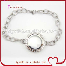 Wholesale stainless steel bracelet for men