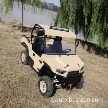 500CC Four-Wheel Drive UTV ATV