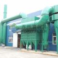 FORST Equipo para colectores de polvo de carbón