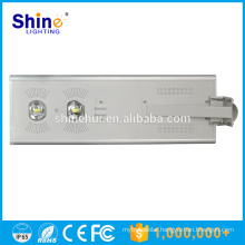 COB 70W Integrated Solar Street Light