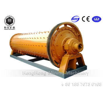 High Efficient and Large Capacity Ball /Rod Mill with Low Price
