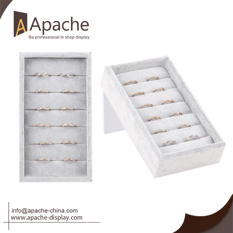Alibaba high quality New Promotion jewelry display rack in China