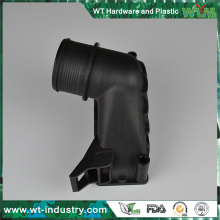 Factoryt quality design and processing car air outle conditioning mould