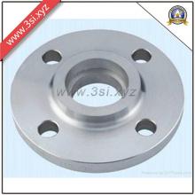 Brida de soldadura de zócalo de acero inoxidable (YZF-M278)