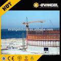 7015 Model 10ton tower crane construction building tower crane