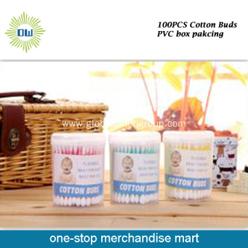 Paper Ear Cotton Buds Manufacturer