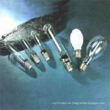 50/70/110/150/250/400 / 1000w lámpara de sodio con encendedor incorporado de tipo autoencendido