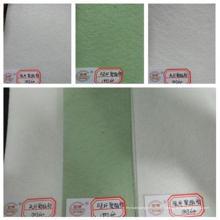 Tissu non tissé en polyester pour la construction