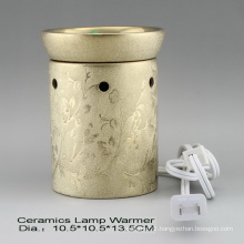 15CE23972 Gold Plated Electric Ceramic Burner