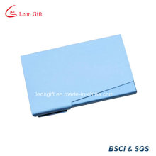 Useful Lightness Aluminum Office Business Card Case for Promotion