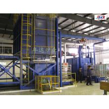 Aluminum Alloy Vertical Annealing Furance (Industrial Furnace)