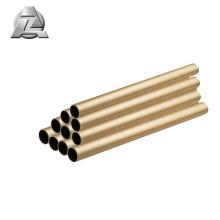 Catálogo de perfis de extrusão de tubo de alumínio 6061 t6 durável