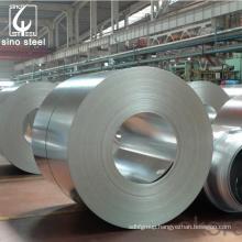 DX51D Hot Dipped GI Steel Coil Z180 Zinc Coating Steel Sheet /Galvanized Steel Coil
