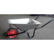 Wb3800 Stainless Steel Industrial Sri Lanka Wheelbarrow