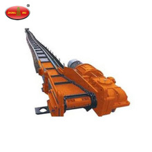 MC Horizontal Coal Mine Scraper Chain Conveyor