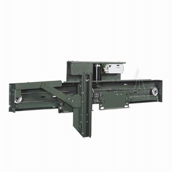 Operator pintu Lift, Digitized tutup-Loop kontrol AC220V XD1417D