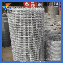 Hot Sale High Quality Crimped Wire Mesh