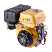 Китайский дешевый одноцилиндровый мини бензиновый двигатель для продажи WG90
