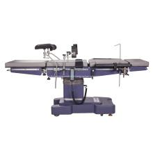 Table d'opération électrique multifonctionnelle hydraulique