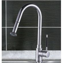 (A0039-B) Cartouche en céramique de 35 mm à un seul niveau en laiton haute qualité Mélangeur de robinet d'évier de cuisine