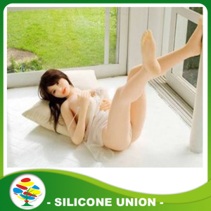 Lifelike Real Silicone Sex Doll For Adult