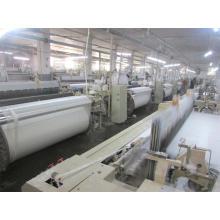 Tissu Femme Orgrey pour la fabrication de vêtements par Air Jet Loom