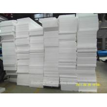 Fabricación de equipos de panel de emparedado de acero para la construcción de edificios de colores caliente 2014