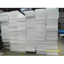 Fabrication de matériel de panneaux sandwich en acier pour la construction de bâtiments de couleur chaude 2014