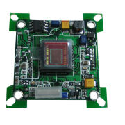 PCB Assembly, Offer Contract Turnkey Manufacturing, with One-stop Service