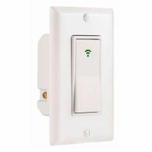 Hot sale WIFI smart US standard switch APP remote control smart home switch