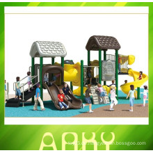Natur Kinder Spiel Abenteuer Outdoor Spielplatz Ausrüstung