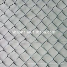 электро оцинкованной цепи сетки рабица / цена на сетка звена цепи